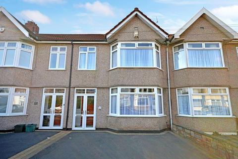 3 bedroom terraced house for sale - Hendre Road, Ashton, Bristol