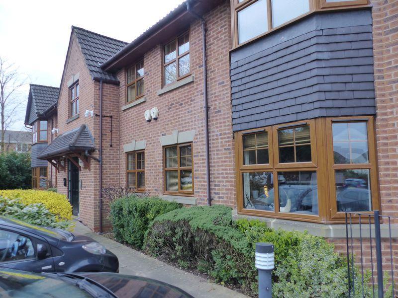 Image for Broad Lane, Rochdale, OL16