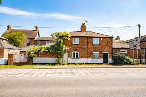 2 bedroom semi-detached house to rent - Southwell Road, Lowdham