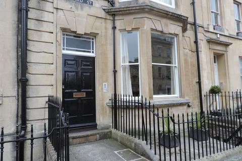 2 bedroom maisonette to rent - Garden Maisonette, 1 Edward Street, Bath