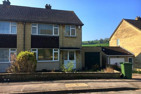 3 bedroom semi-detached house for sale - Leighton Road, Bath