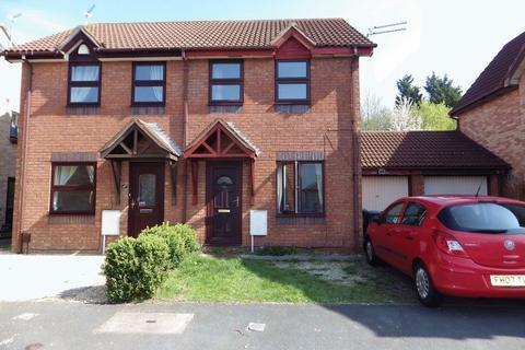 2 bedroom semi-detached house to rent - Ormonds Close, Bristol