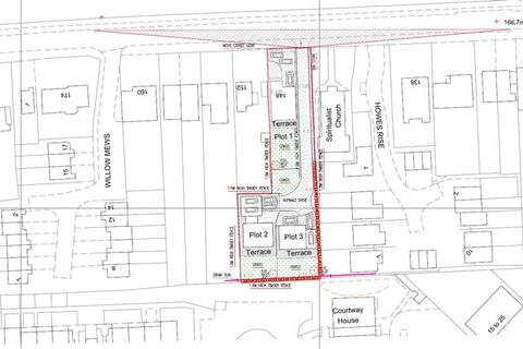 Land for sale - Weoley Park Road, Selly Oak