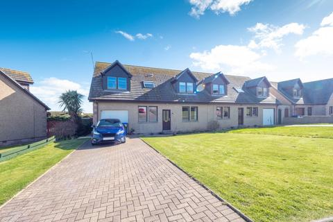 5 bedroom semi-detached house for sale - Greenbraes Road, Montrose