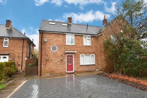 4 bedroom semi-detached house for sale - Grove Road, Solihull