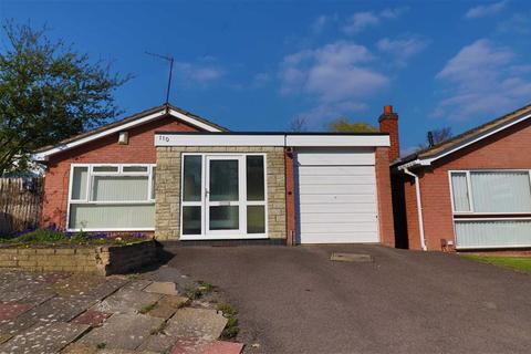 3 bedroom bungalow to rent - Kingsway Road, Leicester