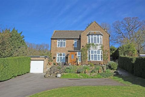 4 bedroom detached house for sale - New Road, Southam, Cheltenham, GL52