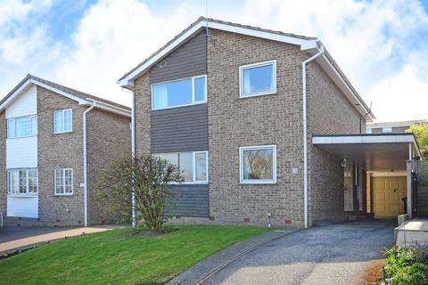 4 bedroom detached house for sale - Eskdale Close, Dronfield Woodhouse, Dronfield
