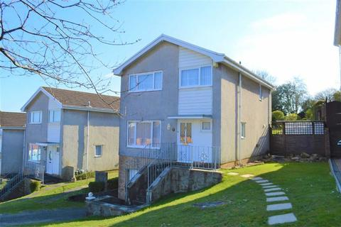 3 bedroom detached house for sale - Pastoral Way, Swansea, SA2