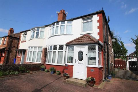 3 bedroom semi-detached house for sale - Pridmouth Road, Withington, Manchester