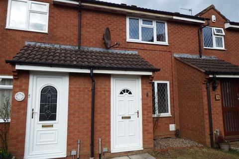 2 bedroom terraced house to rent - Calverley Mews, Up Hatherley, Cheltenham