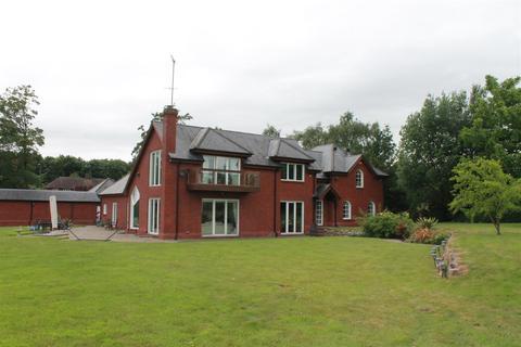 4 bedroom detached house for sale - Burley Hill, Allestree, Derby, Derbyshire
