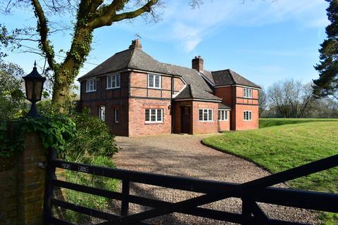 5 bedroom house for sale - Ivy Lane, Blashford, Ringwood, BH24