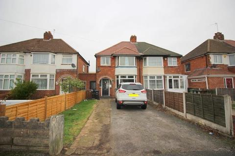 3 bedroom house to rent - Wellsford Avenue, Solihull