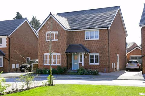 4 bedroom detached house for sale - Dairyfields Road, Nantwich, Cheshire