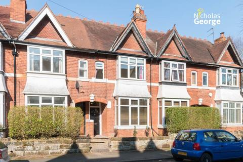 3 bedroom house to rent - Hillcrest Road, Moseley, B13 8EX