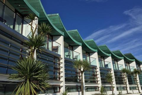 1 bedroom flat for sale - Golf Links Road, Westward Ho!, Bideford