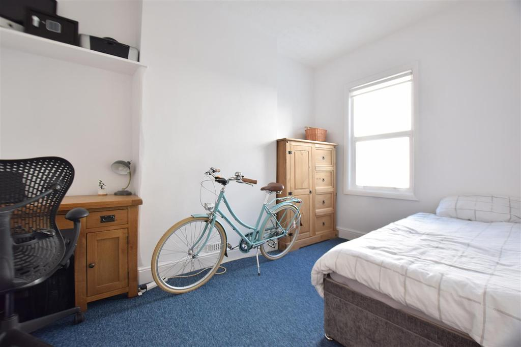 Alfred Street St Leonards On Sea 2 Bed Maisonette For