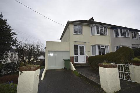3 bedroom house for sale - Glenburnie Road, Bideford