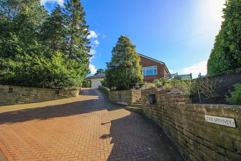 4 bedroom detached bungalow for sale - Carr Brow, High Lane, Stockport, SK6