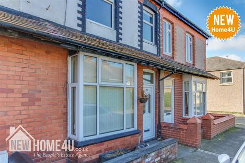 3 bedroom terraced house for sale - Phoenix Street, Sandycroft, Deeside