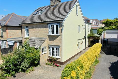 2 bedroom semi-detached house for sale - Lilliput Road, Lilliput, Poole