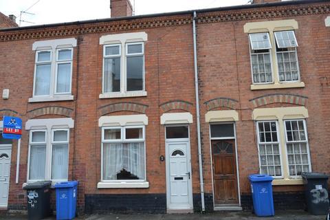 2 bedroom terraced house to rent - Harrison Street, Derby