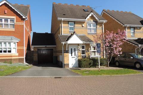 4 bedroom link detached house for sale - Scott Walk, Bridgeyate, Bristol
