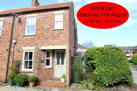 3 bedroom house for sale - Minster Moorgate, Beverley