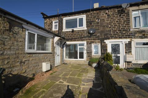 2 bedroom end of terrace house to rent - Heaton Hill, Bradford