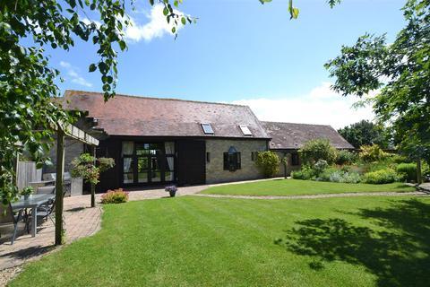 4 bedroom barn conversion for sale - Ambrosden, Oxfordshire