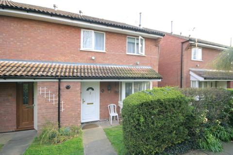 2 bedroom terraced house for sale - Moorland Gardens, Luton
