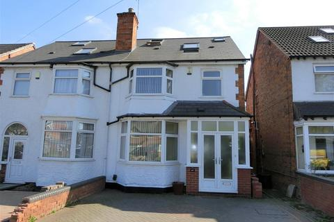 4 bedroom semi-detached house for sale - Cateswell Road, Hall Green, Birmingham