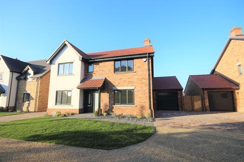 5 bedroom detached house for sale - Clophill Road, Maulden, Bedfordshire , MK45