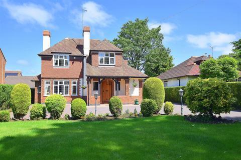 5 bedroom detached house for sale - Keats Avenue, Littleover, Derby
