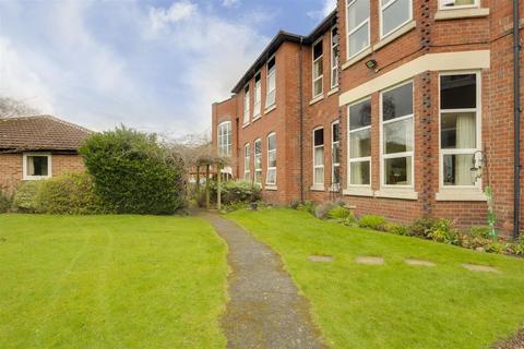 1 bedroom maisonette for sale - The Firs, Sherwood, Nottinghamshire, NG5 3BB