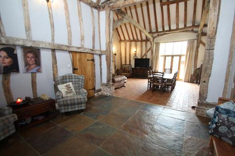 5 bedroom barn conversion for sale - Holst Mead, Stowmarket, IP14
