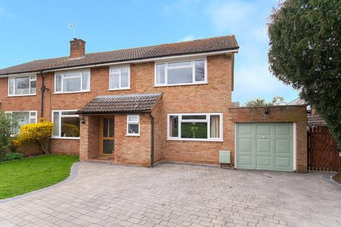 5 bedroom semi-detached house for sale - Park Lane, Henlow, SG16