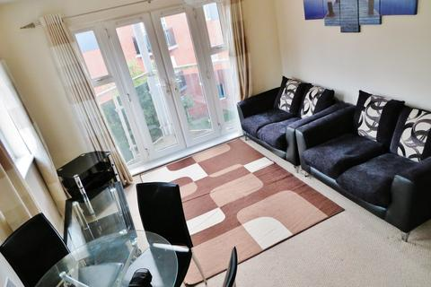 2 bedroom apartment to rent - Hever Hall, CITY CENTRE CV1
