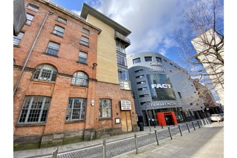 1 bedroom apartment to rent - Wood Street, City Centre, Liverpool
