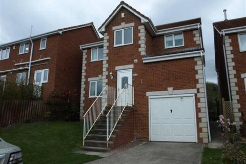 4 bedroom detached house for sale - 21 Spey Close, Mapplewell, Barnsley