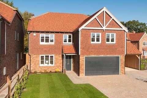 5 bedroom detached house for sale - Fishers Road, Staplehurst, Staplehurst, Kent, TN12 0DD