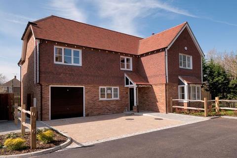 4 bedroom detached house for sale - Fishers Road, Staplehurst, Staplehurst, Kent, TN12 0DD