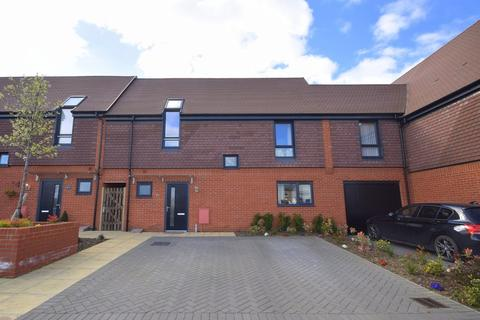 2 bedroom terraced house for sale - Brassie Wood, Chelmsford, CM3 3FP