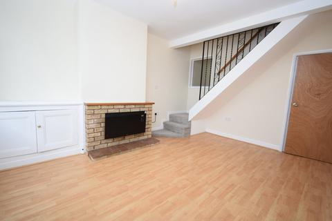 2 bedroom terraced house to rent - Beaumont Street, Oadby, Leicester