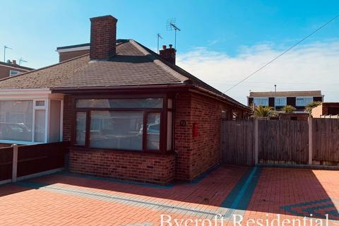 2 bedroom semi-detached bungalow for sale - Roman Way, Caister-on-sea, Great Yarmouth