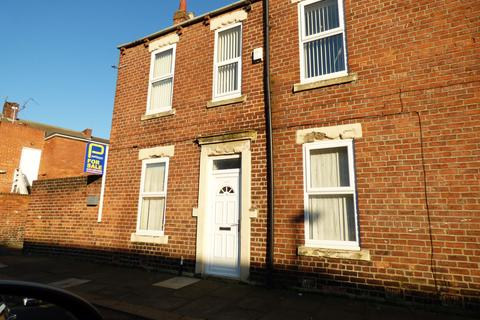 1 bedroom flat for sale - Sibthorpe Street, North Shields, Tyne and Wear, NE29 6NQ