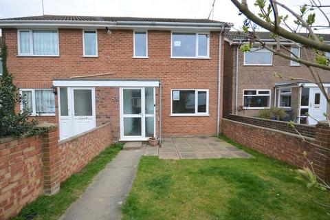 2 bedroom end of terrace house for sale - Catchpole Close, Kessingland, Lowestoft
