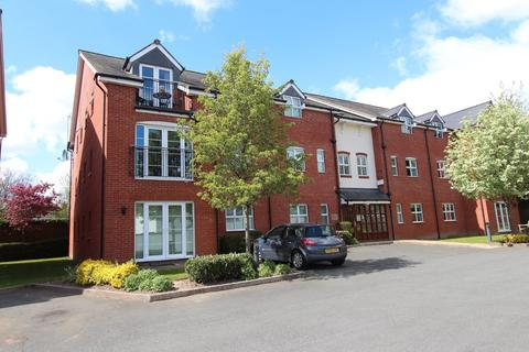 3 bedroom apartment for sale - Poplar Road, Dorridge