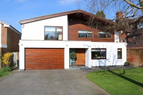 5 bedroom detached house for sale - Gladstone Road, Dorridge